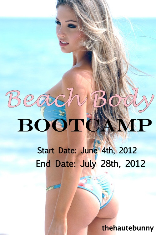 Beach Body Bootcamp