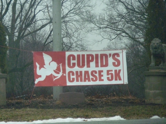 Cupid Chase 5k and During 010